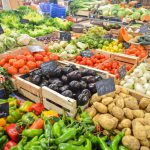 veggies for holistic diet
