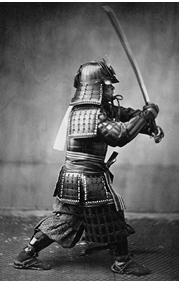 samurai solder - mental health