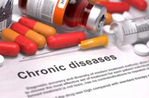 Cancer and chronic deseases