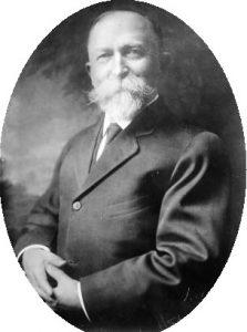John Harvey Kellogg developer of processed food