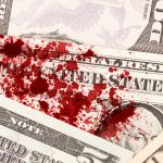 blood money for vaccine research