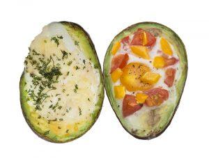 natural cancer cures avocado