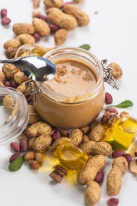 allergy relief peanuts