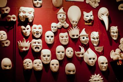 useless masks